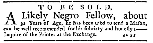 Jul 28 - New-York Journal Slavery 1