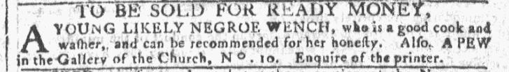 Aug 17 - Georgia Gazette Slavery 3