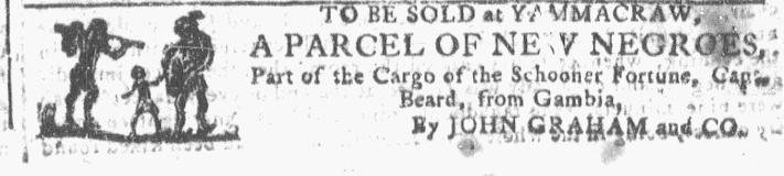 Aug 17 - Georgia Gazette Slavery 4