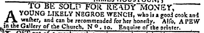 Aug 24 - Georgia Gazette Slavery 8