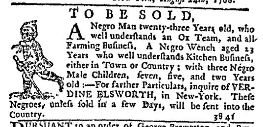 Aug 25 - New-York Journal Slavery 1