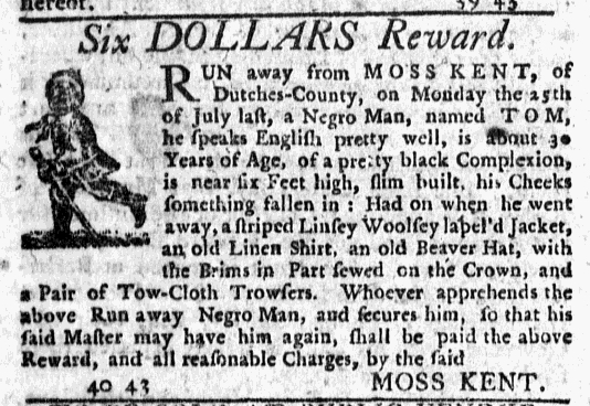 Sep 15 - New-York Journal Slavery 1