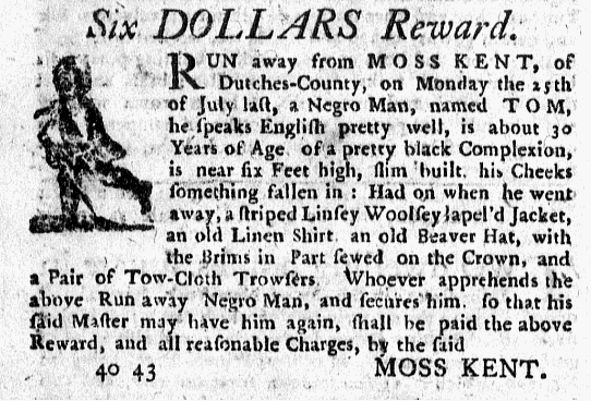 Sep 22 - New-York Journal Slavery 1