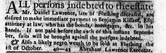 Sep 22 - New-York Journal Slavery 2