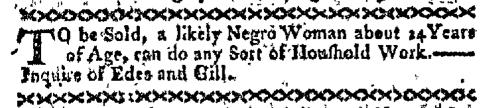 Sep 26 - Boston-Gazette Slavery 2