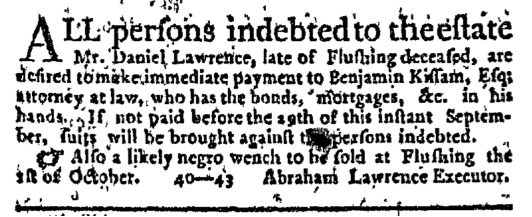 Sep 29 - New-York Journal Slavery 1