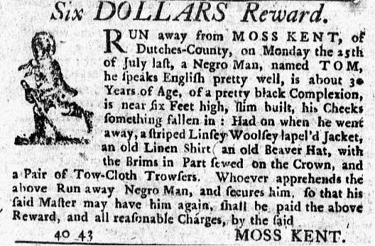 Sep 8 - New-York Journal Slavery 2