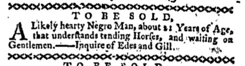 Oct 17 - Boston-Gazette Slavery 2