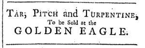 Nov 19 - 11:19:1768 Providence Gazette