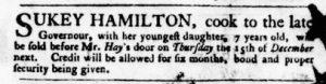 Nov 24 - 11:24:1768 Virginia Gazette Purdie and Dixon
