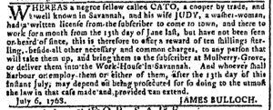 Nov 30 - Georgia Gazette Slavery 5