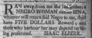 May 15 - Newport Mercury Slavery 3