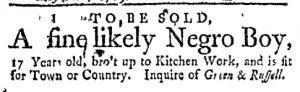 May 22 - 5:22:1769 Boston Post-Boy