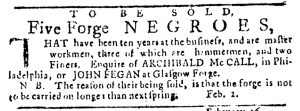 May 25 - Pennsylvania Journal Slavery 3