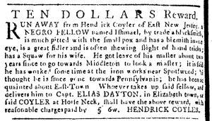 May 25 - Pennsylvania Journal Slavery 4