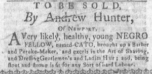 May 8 - Newport Mercury Slavery 3