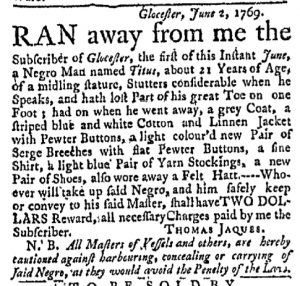 Jul 3 - Boston Post-Boy Slavery 2
