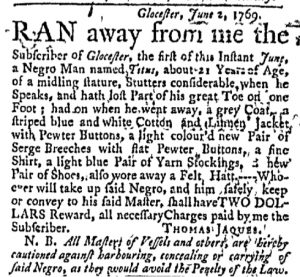 Jun 12 - Boston Post-Boy Slavery 2