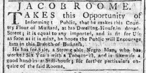 Jun 15 - New-York Chronicle Slavery 2