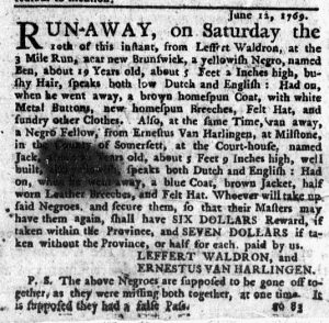 Jun 15 - New-York Journal Slavery 1