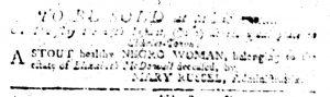 Jun 15 - South-Carolina Gazette Slavery 3