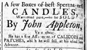 Jun 20 - 6:20:1769 Essex Gazette