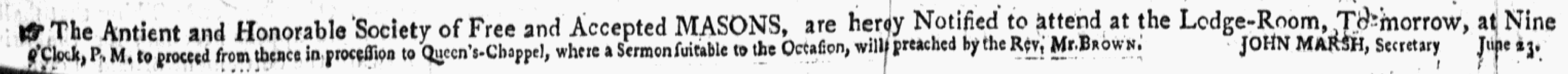 Jun 23 - 6:23:1769 Page 1 New-Hampshire Gazette