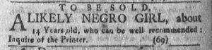 Aug 14 - Newport Mercury Slavery 2