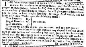 Aug 9 - 8:9:1769 Georgia Gazette