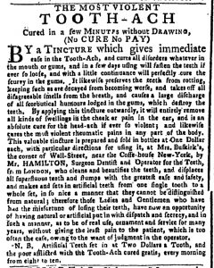Jul 10 - 7:10:1769 New-York Gazette Weekly Post-Boy