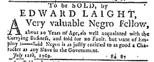 Jul 13 - New-York Journal Slavery 1