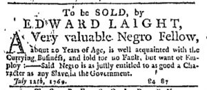 Jul 20 - New-York Journal Slavery 3