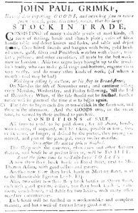 Jul 20 - South-Carolina Gazette Slavery 5