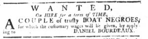 Jul 20 - South-Carolina Gazette Slavery 7