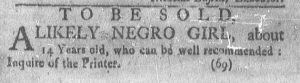 Jul 31 - Newport Mercury Slavery 2