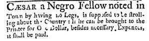 Aug 21 - Boston Post-Boy Slavery 1