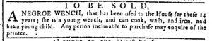 Aug 23 - Georgia Gazette Slavery 2