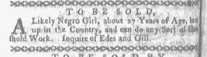 Sep 11 - Boston-Gazette Slavery 4