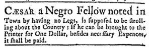 Sep 11 - Boston Post-Boy Slavery 1