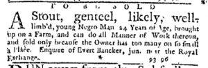 Sep 14 - New-York Journal Slavery 1