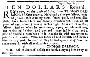 Sep 21 - Pennsylvania Journal Slavery 2