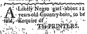 Sep 25 - Connecticut Courant Slavery 2