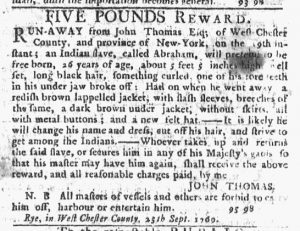 Sep 28 - New-York Journal Slavery 1
