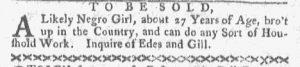 Sep 4 - Boston-Gazette Slavery 2