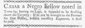Sep 4 - Boston-Gazette Slavery 3