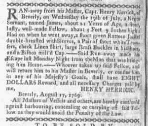 Sep 4 - Boston-Gazette Slavery 4