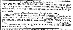 Sep 6 - Georgia Gazette Slavery 4