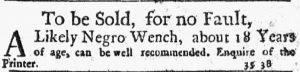 Jul 5 - New-York Journal slavery 1