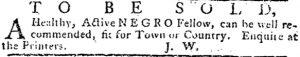 Jul 5 - Pennsylvania Journal slavery 3