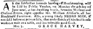 May 17 - Pennsylvania Journal Slavery 2